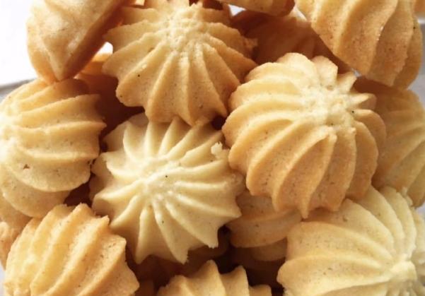 Divine Cookies